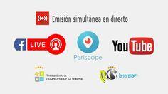 """Me ha gustado este vídeo en YouTube: #RuedaDePrensa Juan Cruz. Concejal de Sanidad """"Programa de deshabituación tabáquica"""""""