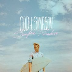 Sneak Peek of Cody Simpson's New Song