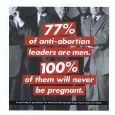 Pro-choice - is this still an accurate statistic, does anyone know?