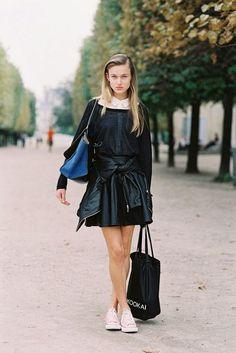 Paris Fashion Week SS 2014 (via Bloglovin.com )