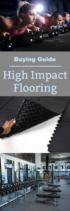 High Impact Flooring Buying Guide: Find the perfect floor for your toughest workouts. Home Movie Quotes, Fun Workouts, At Home Workouts, Home Gym Flooring, Retro Interior Design, Home Remodeling Diy, Plyometrics, Diy House Projects, Rubber Flooring