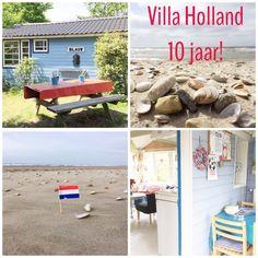 Villa Holland 10 jaar! – Villaholland