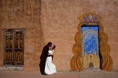 santa fe st. francis wedding - Google Search