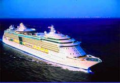 Royal Caribbean cruise (western caribbean)...favorite vacation ever (so far)!