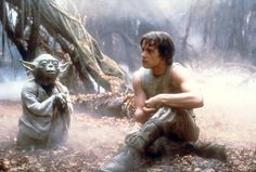We Should Be Teaching Our Students Like Yoda Taught Luke