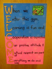 Lower School PE Website
