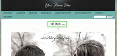 WP: Creating a static homepage