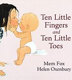 Children's books help newborn babies and toddlers up to 2-year-olds discover the joy of reading.