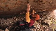 Brought to you by Big UP Productions Chris Sharma's first ascent of the incredible roof problem Witness The Fitness, in the Ozark Mountains of Arkansas. From the film Dosage Volume 3. One of the wildest and hardest roof problems ever climbed, and only repeated twice since the first ascent in 2005.