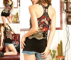 Elegant Design Vest Dress   MRP: INR 1999  Special Price: INR 1599 *  For more visit-www.meshopaholic.com  *Shipping free all over India   *For queries/suggestions email us at- care@meshopaholic...