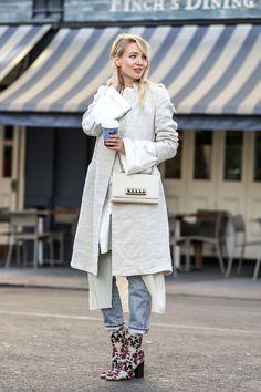 PORTOBELLO ROAD | LONDON ohh couture waysify