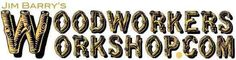 WoodworkersWorkshop.com is a woodworking site that lists almost 20,000 free woodworking plans, projects, free scroll sawing patterns and woodworking plans to buy.