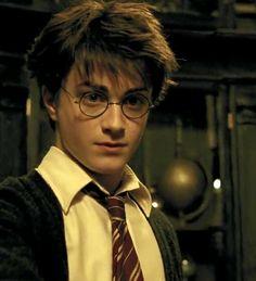 """Daniel Radcliffe en """"Harry Potter y el Prisionero de Azkaban"""" (Harry Potter and the Prisoner of Azkaban), 2004"""