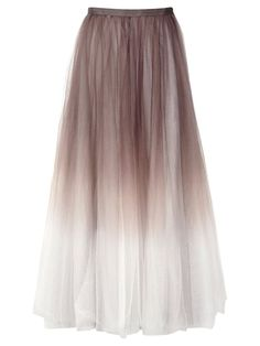 adult tutu! aka. tulle maxi skirt. | Stylish Things | Pinterest ...