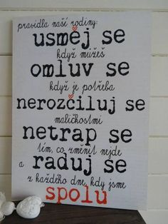 Je mi lito, nenapadla me vhodnejsi nastenka. Motivational Thoughts, Inspirational Quotes, Classroom Board, Dream Book, Magic Words, Bible Lessons, Better Life, Quotations, Texts