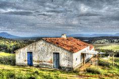 Un corto paseo por Castilseras y sus paisajes - Almadén y sus Rincones