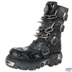 goth boots male - Google Search