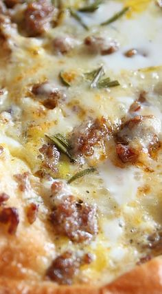 Crescent Roll Sausage, Egg and Cheese Breakfast Casserole - (Free Recipe below) - Oh Christmas! - Crescent Roll Sausage, Egg and Cheese Breakfast Casserole – (Free Recipe below) The Effective Pic - Breakfast Desayunos, Breakfast Items, Breakfast Dishes, Breakfast Recipes, Perfect Breakfast, Recipes With Breakfast Sausage Dinner, Health Breakfast, School Breakfast Pizza, Gastronomia