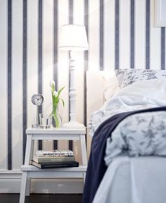 A Chic Nightstand