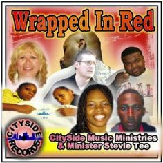 DESIGN - Wrapped in Red - http://www.amazon.com/gp/product/B00HJI0UC4