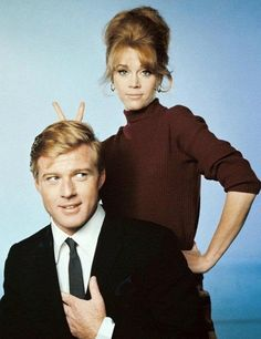 One of my all time favorite movies.  Barefoot in the Park