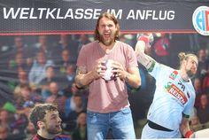 Pavel Horák (Füchse Berlin): Der 32-Jahrige, dreifache EHF-Pokalsieger, hat beim HC Erlangen einen Zweijahresvertrag bis 30.06.2017 unterzeichnet. http://www.hc-erlangen.de #handball #bundesliga #sport #erlangen #hcerlangen #hlstudios