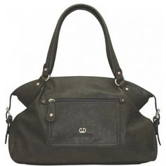 Gerry Weber Life Shopper Dark-Green 4080002754-602