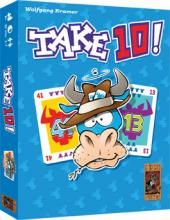 Take 10!   Ontdek jouw perfecte spel! - Gezelschapsspel.info