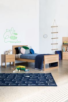 Our Design Team do it again!! Check out our new room look - Denim Daze. The epitome of playful & fun! Enjoy