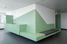 Schiphol Airport - www.voidinterieurarchitectuur.nl