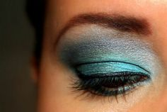 Mixture Of Makeup Photo Gallery : theBERRY