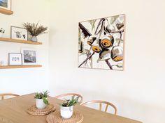 Eucalyptus Hues by Aidan Weichard. Paintings for Sale. Bluethumb - Online Art Gallery