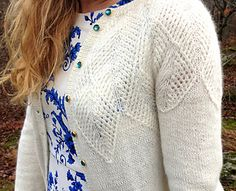 Ravelry: Siri pattern by Linnéa Öhman Siri, Knit Cardigan, Ravelry, Knitting Patterns, Knit Crochet, Pullover, Knits, Sweaters, Inspiration
