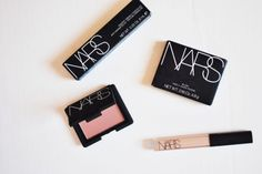 More NARS products, please?