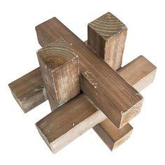 Cubist Object