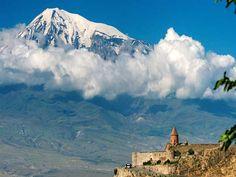 Photo 17 of 30 from Armenia