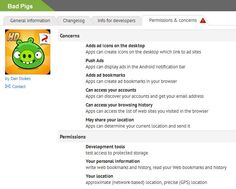 Fake Bad Piggies malware spotted on Google Play