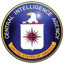 The CIA Logo.