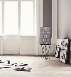 Established in Copenhagen in 1967, the Danish family company Gubi's core philosophy is to develop beautiful quality, innovative, functional designs - long lasting, timeless pieces that will enhance any interior space.