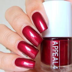 Appeal4 219 Glaced Cranberry