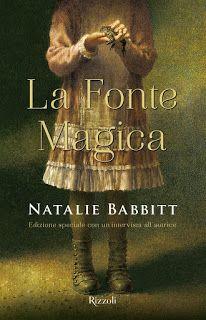 Il Colore dei Libri: Books & Babies [Recensione]: La fonte magica di Na...
