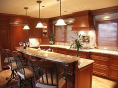 1000 Images About Kitchen Island Ideas On Pinterest Kitchen Islands Large Kitchen Island And