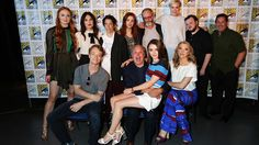 #GameofThrones - San Diego #ComicCon2015 #sdcc #got #video