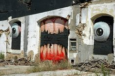 Street Art World 2014!#lisbon #portugal