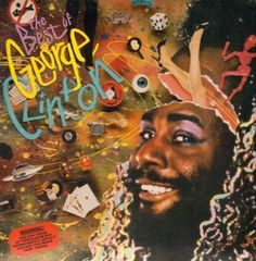 Classic P Funk tunes from George Clinton. A professional record cleaning machine is used where needed to remove any dust, lint or fingerprints. Records are played in part and visually inspected under strong light. Dance Music, Art Music, Music Artists, Happy Birthday George, George Clinton, R&b Soul, Soundtrack To My Life, Capitol Records, Vintage Vinyl Records