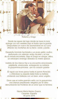 RETAMA Y DRAGO - ARTES DE SAFIRA ! - Encontro de Poetas e Amigos