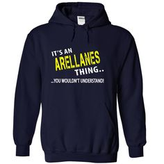 [Top tshirt name printing] Its a ARELLANES Thing Discount Codes Hoodies, Funny Tee Shirts