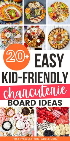 Charcuterie Recipes, Charcuterie And Cheese Board, Charcuterie Platter, Kid Friendly Appetizers, Kid Friendly Meals, Mexican Snacks, Party Food Platters, Kid Desserts, Halloween Food For Party