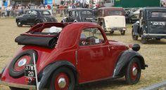 Fiat 'Topolino'