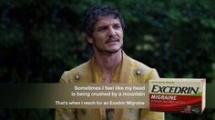 definitely too soon >.> It will ALWAYS be too soon ... ohh Oberyn <3 -- Jokes Only Game of Thrones Fans Will Understand20